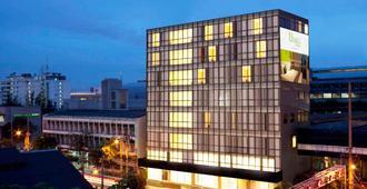 D Varee Xpress Makkasan - Bangkok - Edificio