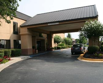 Hampton Inn Perry - Perry - Building