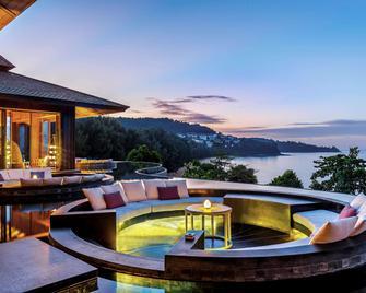 Pullman Phuket Arcadia Naithon Beach (Sha Plus+) - Sakhu - Innenhof