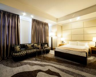 Absolute Hotel - Nur-Sultan - Phòng ngủ