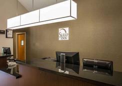 Sleep Inn Airport - Greensboro - Σαλόνι ξενοδοχείου
