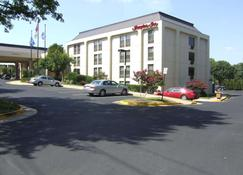 Hampton Inn Alexandria/Pentagon South, VA - Alexandria - Building