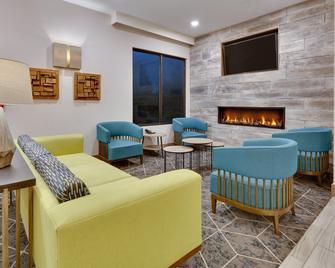 Holiday Inn Twin Falls - Twin Falls - Lounge