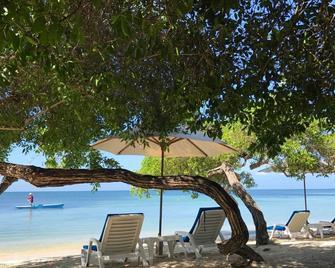 Baru Playa Eco Beach Resort - Barú - Pool