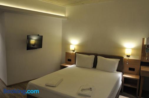 Hotel Tyulenovo - Tyulenovo - Bedroom