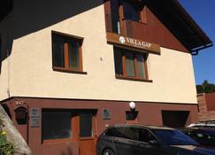 Villa Gap apartments - Český Krumlov - Edificio