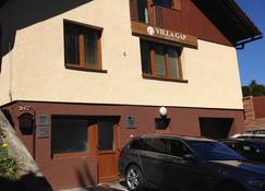 Villa Gap apartments - Český Krumlov - Habitación