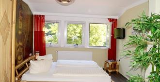 Wellnesshotel Germania Bad Harzburg - Bad Harzburg - Camera da letto