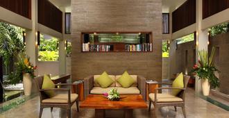Le Jardin Villas Seminyak - Kuta - Lobby
