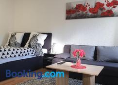 Dm Apartment - Triberg - Sala de estar