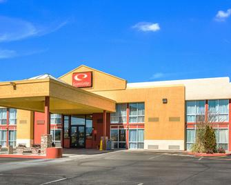 Econo Lodge - Grand Junction - Building