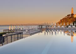 Grand-Hôtel Du Cap-Ferrat, A Four Seasons Hotel - Сен-Жан-Кап-Ферра - Спортзал