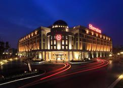 Sheraton Jiangyin Hotel - Jiangyin - Edifício