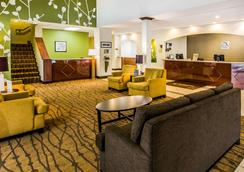 Sleep Inn & Suites Orlando International Airport - Orlando - Lobby