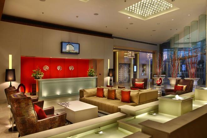 新德里 CBD 沙赫德拉麗亭酒店 - 新德里 - 新德里 - 大廳