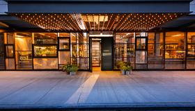 Kimpton Hotel Eventi - Nueva York - Edificio