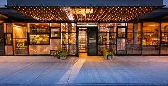 Kimpton Hotel Eventi - New York - Bangunan