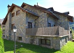 Hotel San Anton - Benasque - Building