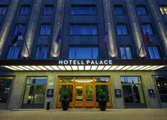 Hotel Palace by TallinnHotels - Tallín - Edificio