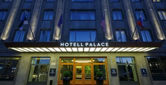 Hotel Palace by TallinnHotels - Tallinn - Building