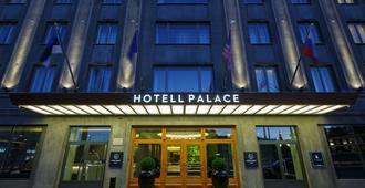 Hotel Palace - טאלין