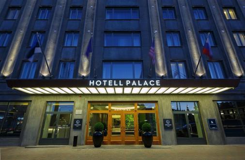 Hotel Palace by TallinnHotels - Ταλίν - Κτίριο