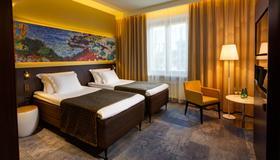 Hotel Palace - Tallinn - Soveværelse