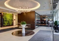 Hotel Palace by TallinnHotels - Ταλίν - Σαλόνι ξενοδοχείου