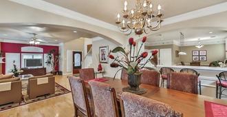 Cityspaces Bnb - Houston - Dining room