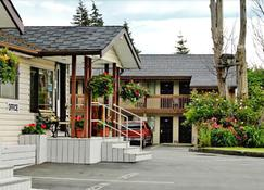 Heritage River Inn - Campbell River - Building