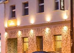 Hotel Ideja - Баня-Лука - Здание