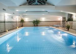 Holiday Club Apartman Hotel - Hévíz - Pool