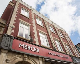 Mercer Hotel Downtown, BW Premier Collection - Stratford - Gebouw