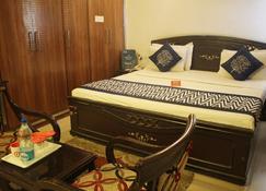 Oyo 1262 Apartment Near Medanta - Gurugram - Habitación