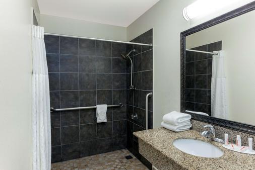 海洋世界動物園區優質酒店 - 聖地牙哥 - 聖地亞哥 - 浴室