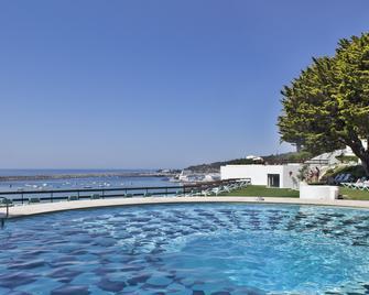 Hotel Do Mar - Sesimbra - Pool