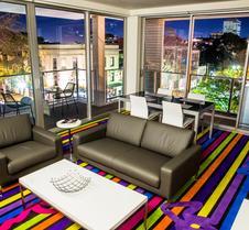 阿吉公寓飯店