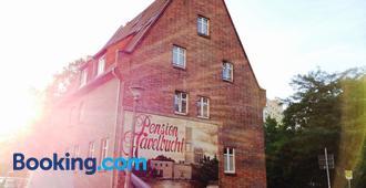 Pension an Der Havelbucht - Potsdam - Building