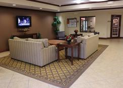 Candlewood Suites Cape Girardeau - Cape Girardeau - Lobby