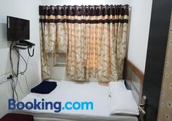 Jimmy Guest House - Kolkata - Bedroom