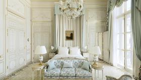 麗茲酒店 - 巴黎 - 臥室