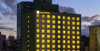 Comfort Suites Vitoria - ויטוריה