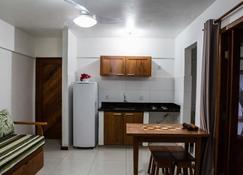 Arpoador Flat - Itacaré - Edifício