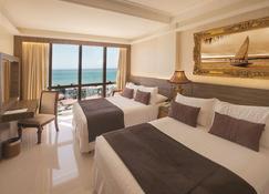 Best Western Premier Majestic Ponta Negra Beach - Natal - Schlafzimmer