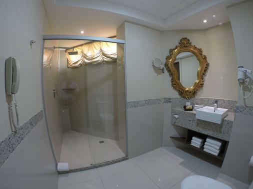 Best Western Premier Majestic Ponta Negra Beach - Natal - Bathroom