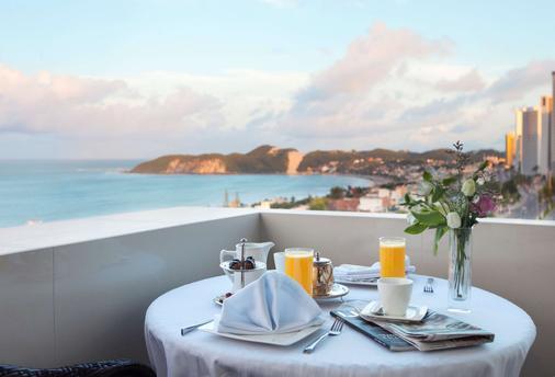 Best Western Premier Majestic Ponta Negra Beach - Natal - Balcony