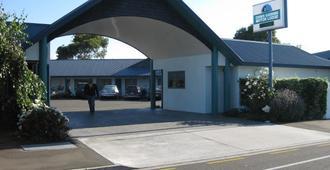 Asure Cooks Gardens Motor Lodge - Whanganui - Θέα στην ύπαιθρο