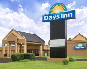 Days Inn by Wyndham Jennings - Jennings - Gebouw