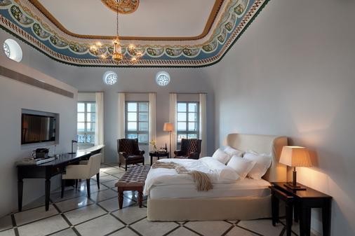 The Efendi Hotel - Akko - Bedroom