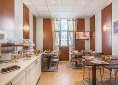 Appart'city Blois - Μπλουά - Εστιατόριο